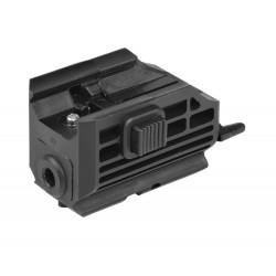 Laser pour mod CZ 75 et duty