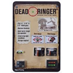 Killer Combo - Dead Ringer