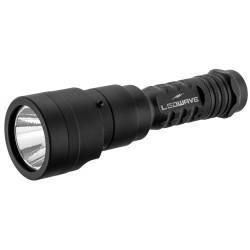 Ledwave lampe Nightstorm II - Visible et IR