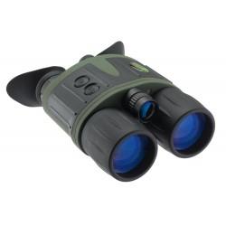 Jumelles de vision nocturne Night IR vision binoculaire - Luna Optics