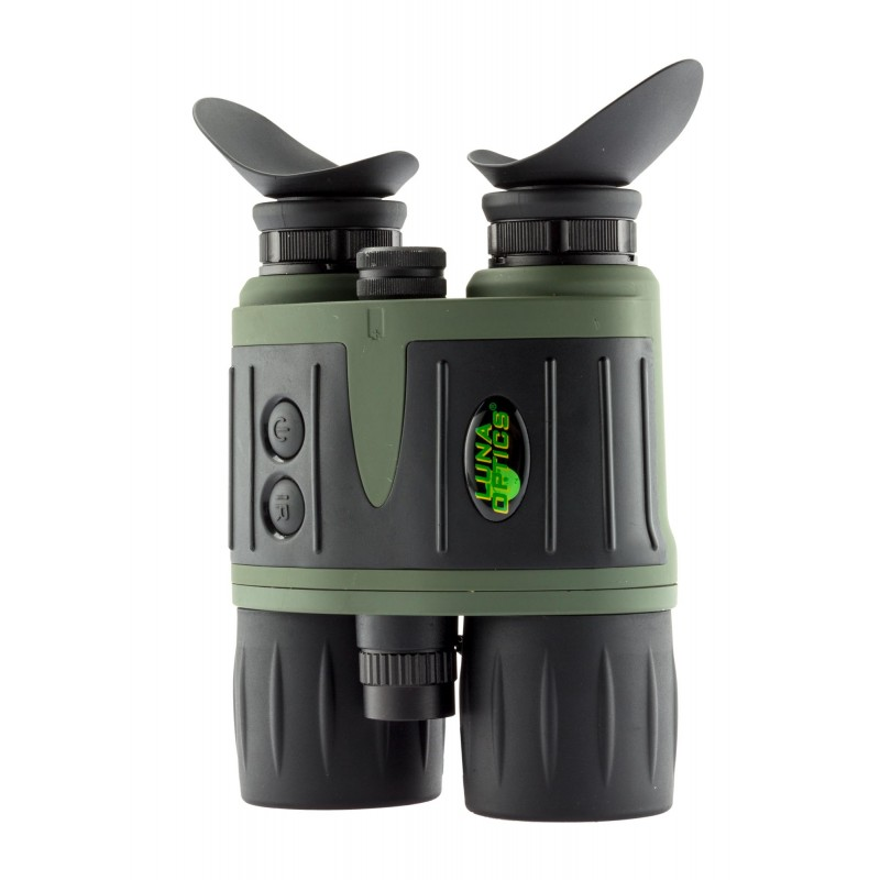 648f0a1abf ... Jumelles de vision nocturne Night IR vision binoculaire - Luna Optics
