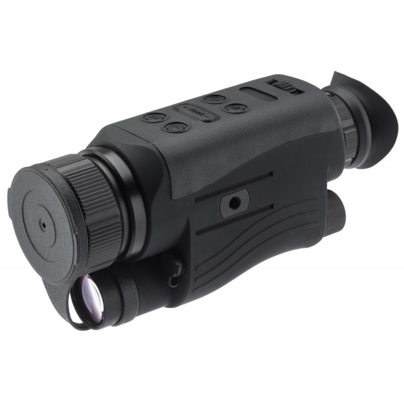 5cfcde8e62 Monoculaire Digital Night Vision IR - Luna optics - SARL RAVIGNOT