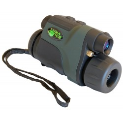 Monoculaire numérique night vision LD-DM2-HRV IR - Luna optics