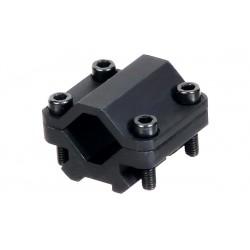 Rail UTG Universel 2 slots pour Canon-A67076