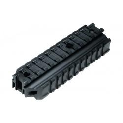 Kit rail carry handle pour M4 / M15 / M16 - UTG