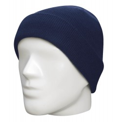 Bonnet militaire maille Thinsulate